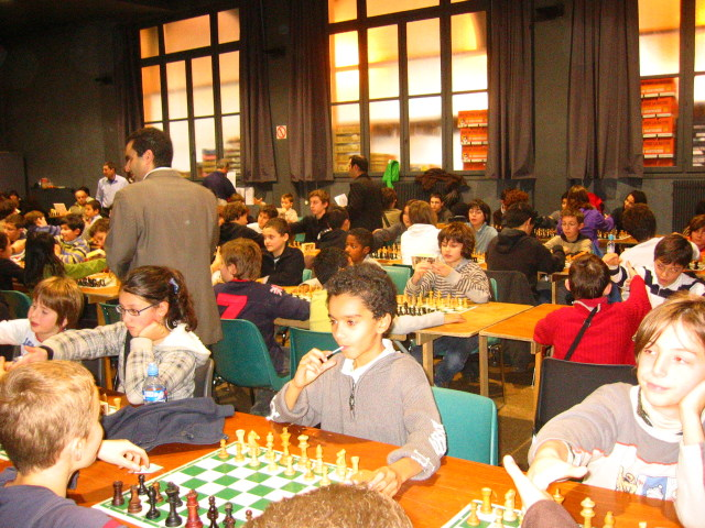 Qualifs Jeunes 2009 - photo 15