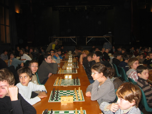 Qualifs Jeunes 2009 - photo 13