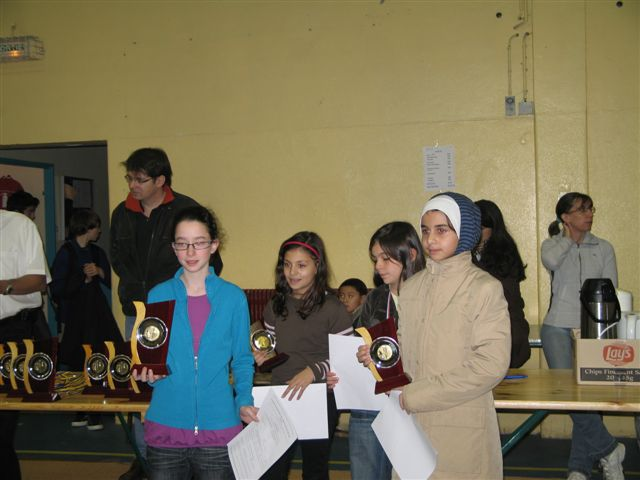 Qualifs Jeunes 2010 - photo 2