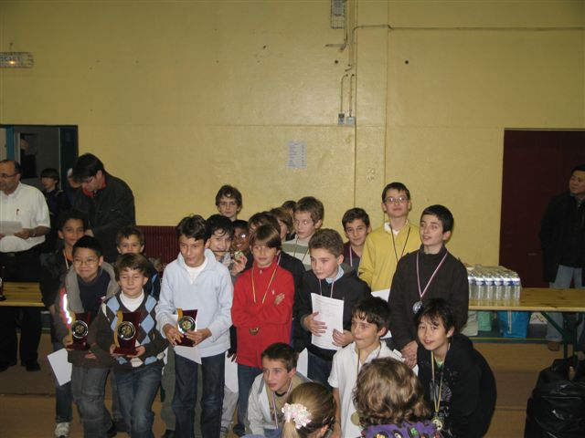 Qualifs Jeunes 2010 - photo 3