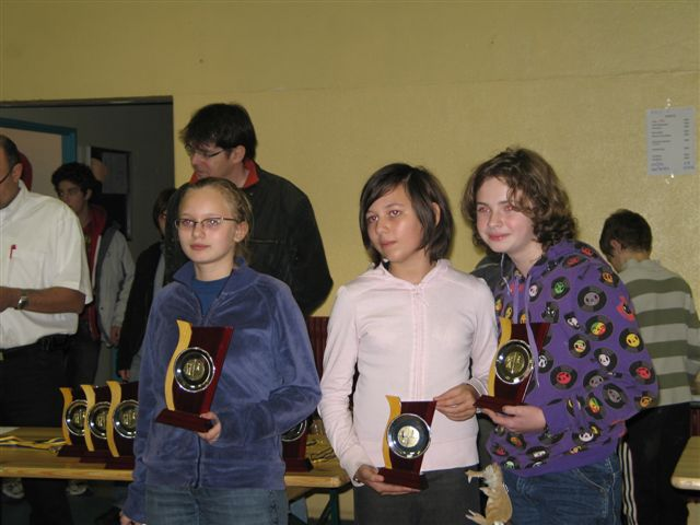 Qualifs Jeunes 2010 - photo 4